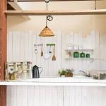 CAFE風キッチン